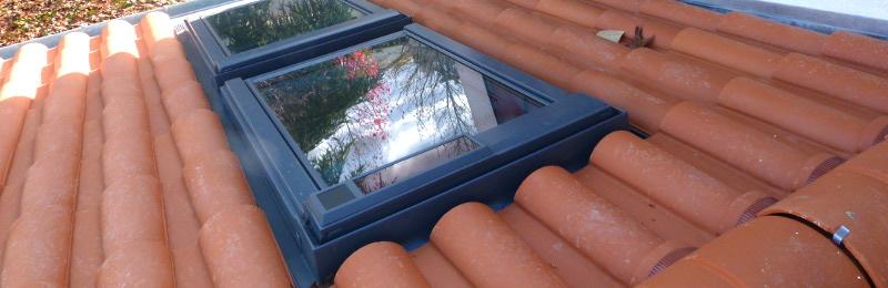 fenetres toit exerieur