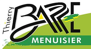 Logo de la menuiserie Barré