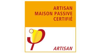 Certificat maison passives